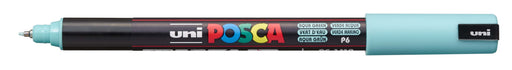 POSCA PAINT MARKER PC1MR PIN AQUA GREEN