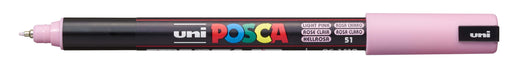 POSCA PAINT MARKER PC1MR PIN  LIGHT PINK