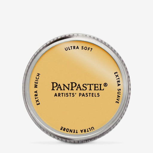 PANPASTEL  ARTISTS PASTELS  YELLOW OCHRE