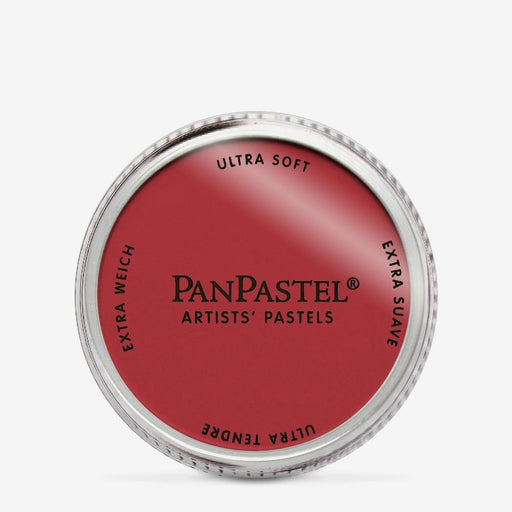 PANPASTEL  ARTISTS PASTELS  PERMANENT RED SHADE