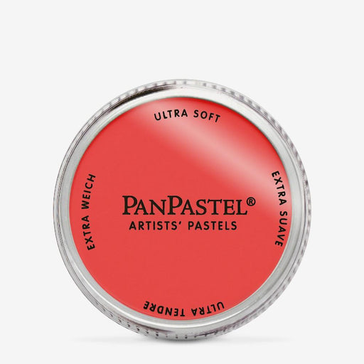 PANPASTEL  ARTISTS PASTELS  PERMANENT RED