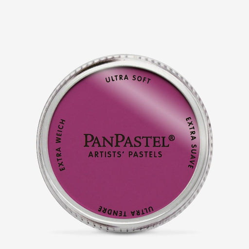 PANPASTEL  ARTISTS PASTELS  MAGENTA SHADE