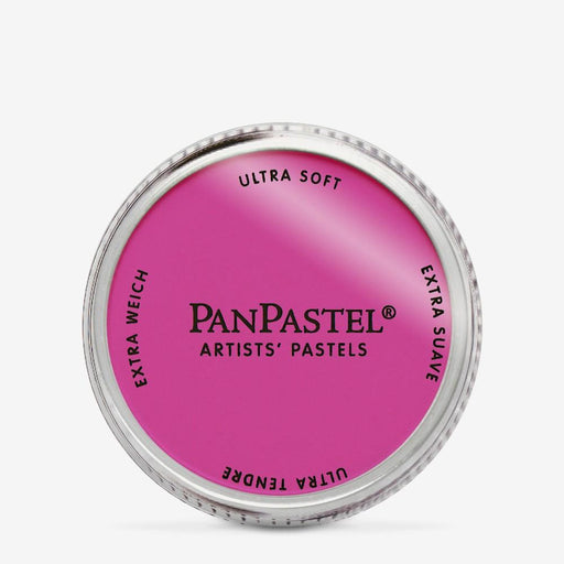 PANPASTEL  ARTISTS PASTELS  MAGENTA