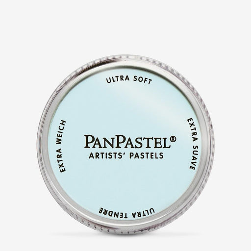PANPASTEL  ARTISTS PASTELS   PHTHALO GREEN TINT