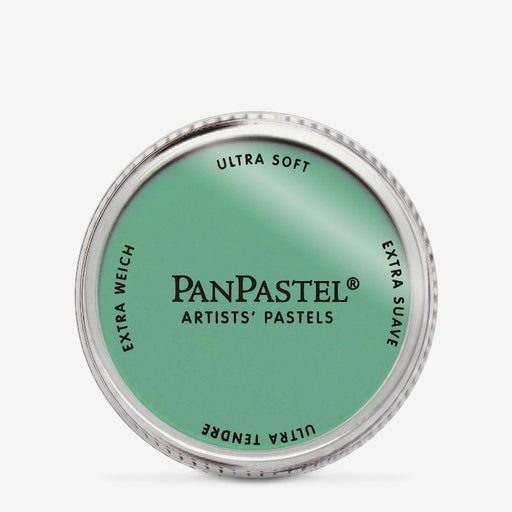 PANPASTEL  ARTISTS PASTELS  PERMANENT GREEN