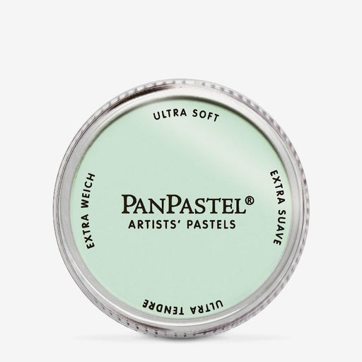 PANPASTEL  ARTISTS PASTELS   PERMANENT GREEN TINT