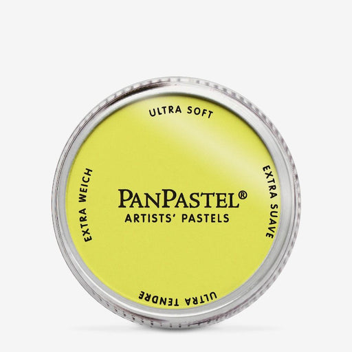 PANPASTEL  ARTISTS PASTELS BRIGHT YELLOW  GREEN