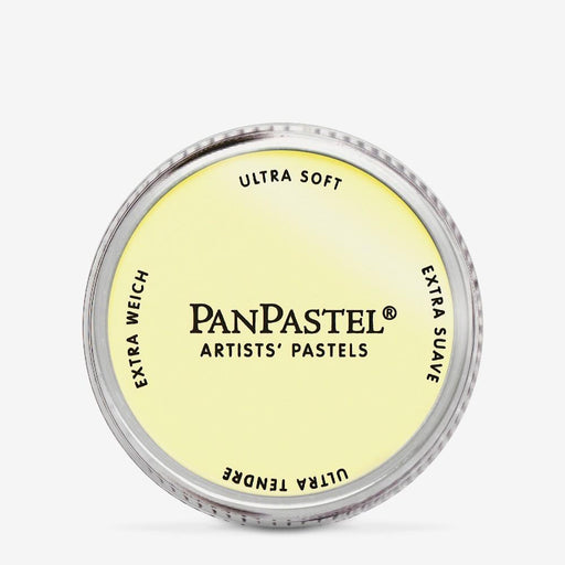 PANPASTEL  ARTISTS PASTELS BRIGHT YELLOW  GREEN TINT