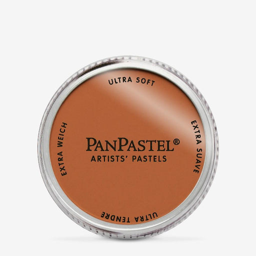 PANPASTEL  ARTISTS PASTELS BURNT SIENNA