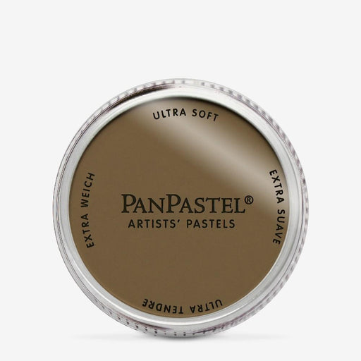 PANPASTEL  ARTISTS PASTELS RAW UMBER
