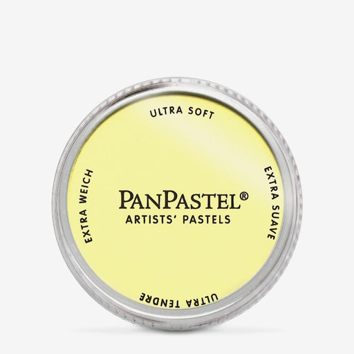 PANPASTEL  ARTISTS PASTELS  PEARLESCENT  YELLOW