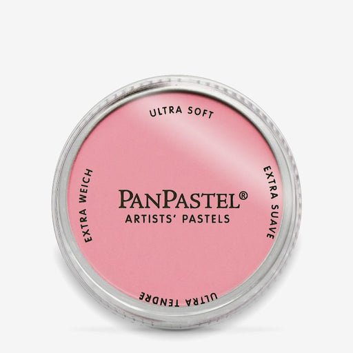 PANPASTEL  ARTISTS PASTELS  PEARLESCENT  RED