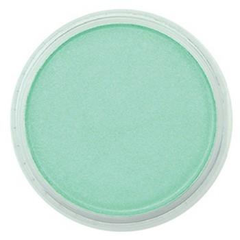 PANPASTEL  ARTISTS PASTELS  PEARLESCENT GREEN