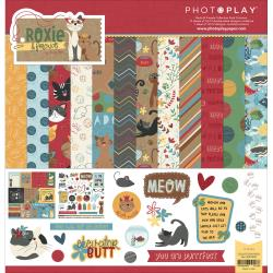 PHOTOPLAY  PAPER PACK YOU ARE PURRRFECT