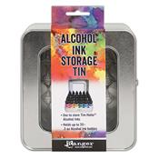 TIM HOLTZ  STORAGE TIN ALCOHOL INK