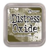 TIM HOLTZ DISTRESS OXIDES  PAD  FOREST MOSS