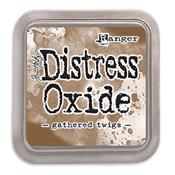 TIM HOLTZ DISTRESS OXIDES  PAD  GATHERED TWIGS