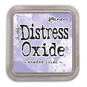 TIM HOLTZ DISTRESS OXIDES  PAD  SHADED LILAC