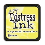 TIM HOLTZ DISTRESS MINI INK PAD SQUEEZED LEMONADE