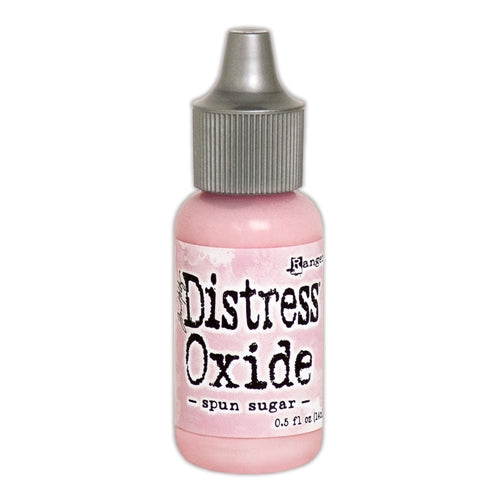 TIM HOLTZ DISTRESS OXIDES  RE INKER  SPUN SUGAR