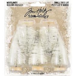 TIM HOLTZ IDEAOLOGY  WOODLAND TREE  SMALL