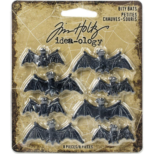 TIM HOLTZ IDEAOLOGY   BITY BATES