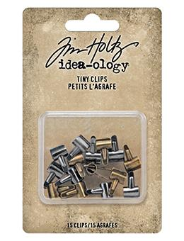 TIM HOLTZ IDEAOLOGY TINY CLIPS