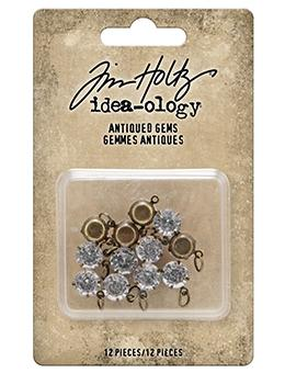 TIM HOLTZ IDEAOLOGY ANTIQUED GEMS