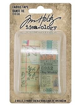 TIM HOLTZ IDEAOLOGY  FABRIC TAPE
