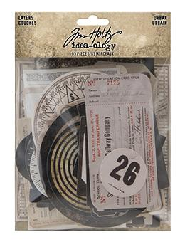 TIM HOLTZ IDEAOLOGY LAYERS URBAN