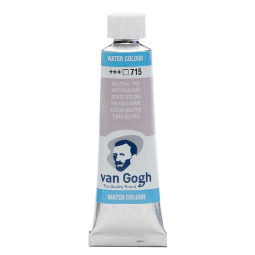 VAN GOGH WATER COLOUR NEUTRAL TINT