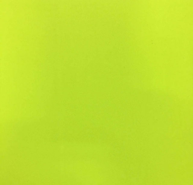 FOAMIRAN LIME GREEN