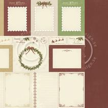 PION12X12 NIGHT BEFORE Christmas MEMORY NOTES