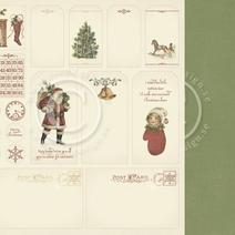 PION12X12 NIGHT BEFORE Christmas TAGS