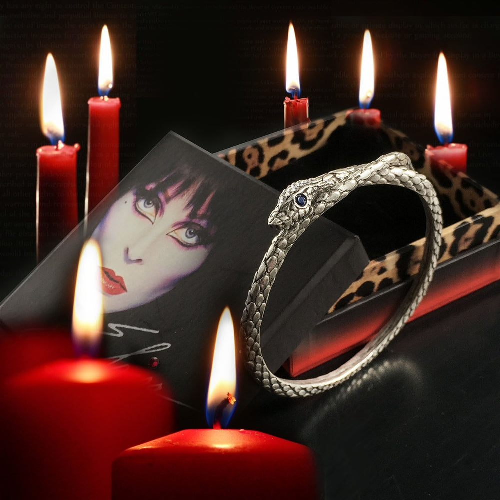 Elvira's Snake Bangle EL_BR109