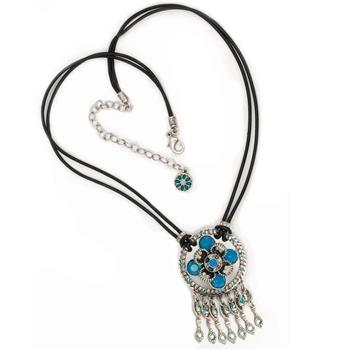 Spirit Wind Necklace OL_N287 - Sweet Romance Wholesale
