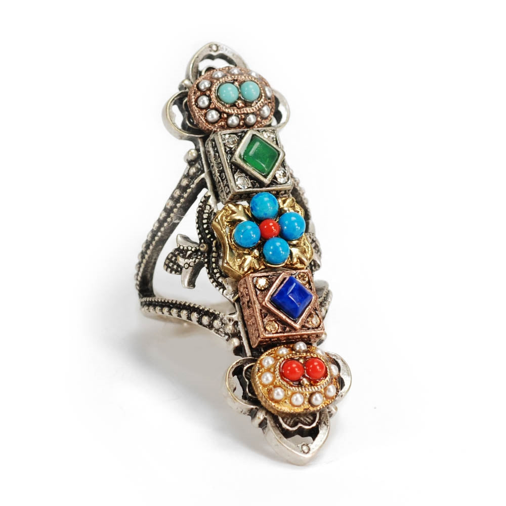 Desert Gypsy Ring - Sweet Romance Wholesale