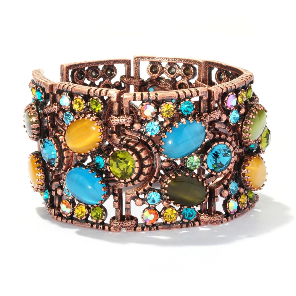 Jellybean Jazz Bracelet - Sweet Romance Wholesale