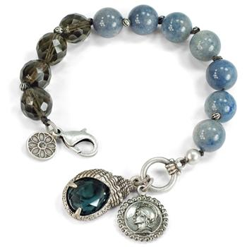 Lost Treasure Transformation and Endurance Bracelet - Sweet Romance Wholesale