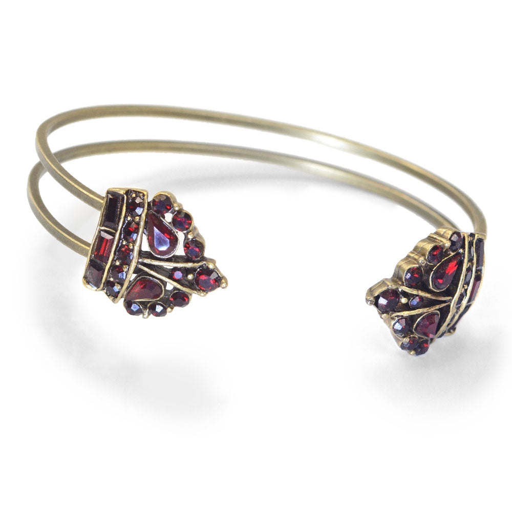 Jewel Tip Bracelet BR525 - Sweet Romance Wholesale