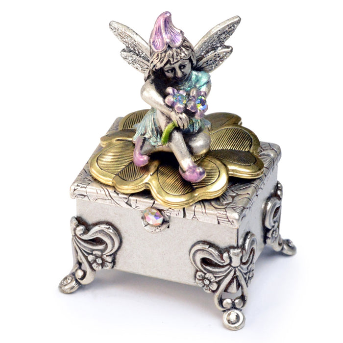 Little Lily Fairy Box BX54 - Sweet Romance Wholesale