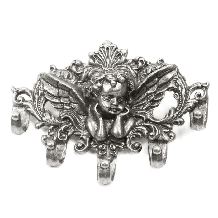 Cherub Display Necklace Holder D1065 - Sweet Romance Wholesale