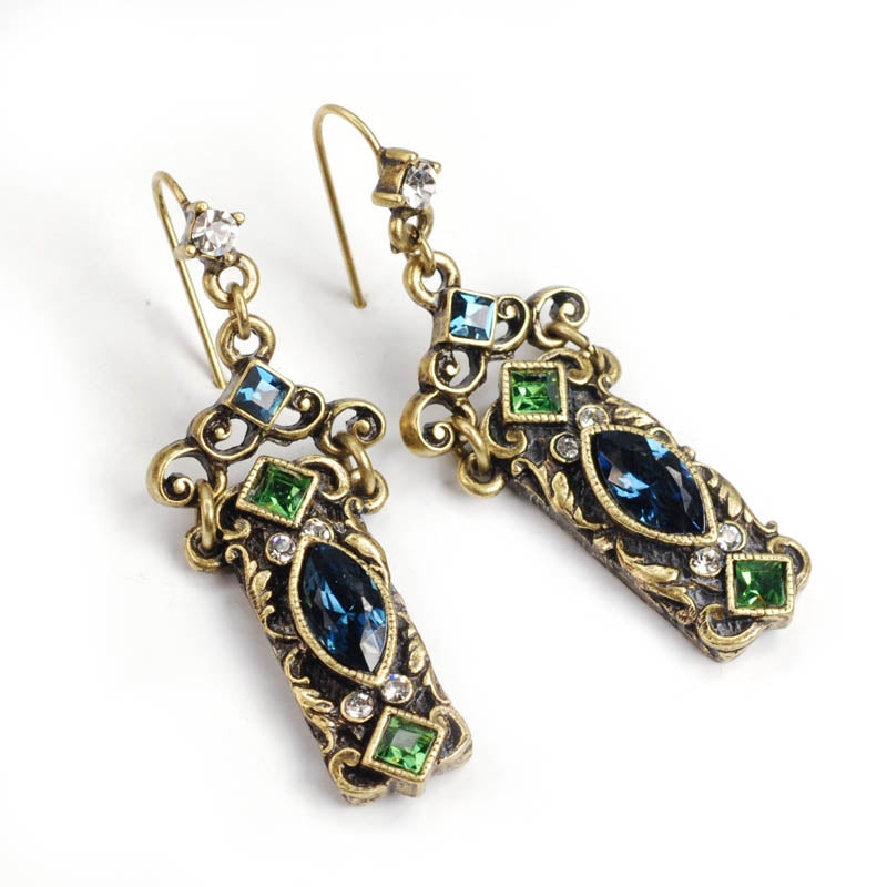 Madrid Earrings - Sweet Romance Wholesale