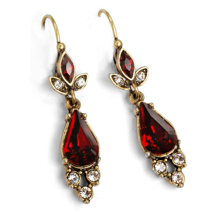 Teardrop Earrings - Sweet Romance Wholesale