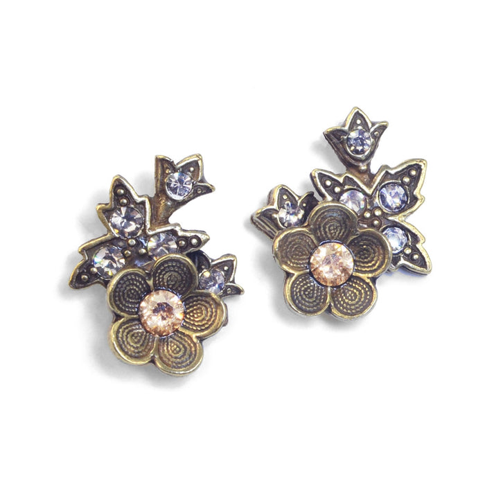 Le Jardin Earrings E1313 - Sweet Romance Wholesale