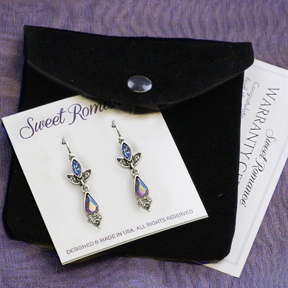 Starlight Earrings - Sweet Romance Wholesale