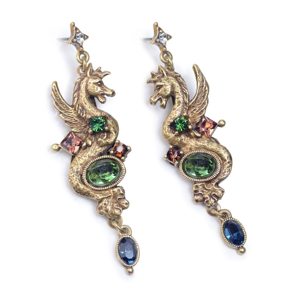Griffin Earrings - Sweet Romance Wholesale