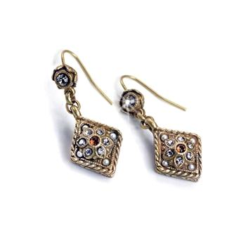 Etheria Marquis Earrings - Sweet Romance Wholesale