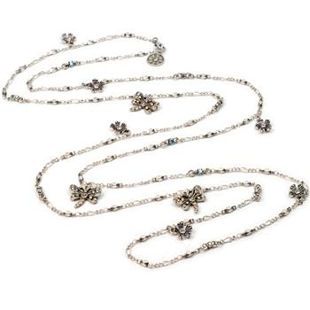 Dragonfly Long Necklace N1280 - Sweet Romance Wholesale