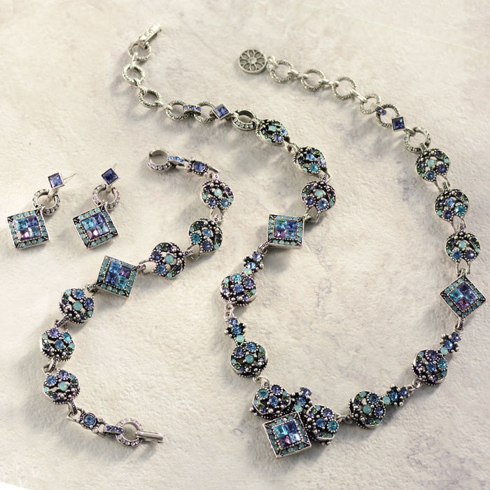 Give Me Glamour Necklace - Sweet Romance Wholesale